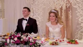 Свадьбы в европейском стиле от Натальи Смирновой