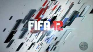 Fifa 12 - Introduction!