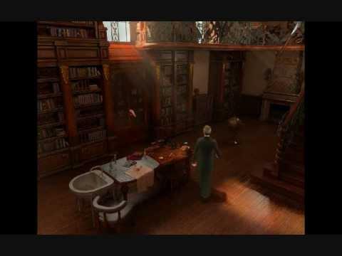 Dracula Origins - Level 3 Wien Part 5 |
