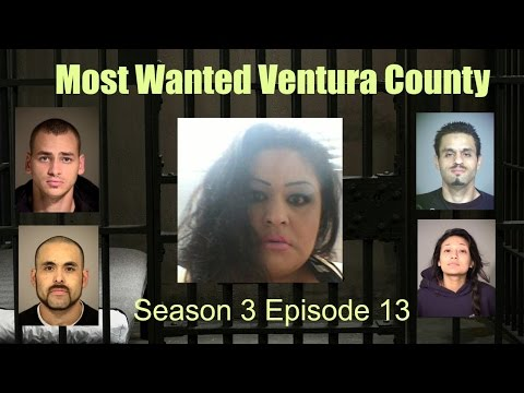 Most Wanted Ventura County Season 3 Episode 13