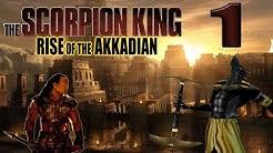 🔴 Gameplay The Scorpion King Aufstieg des Akkadiers [Deutsch/German] [GameCube] #1