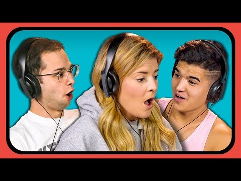 YOUTUBERS REACT TO INVISIBLE BOX CHALLENGE