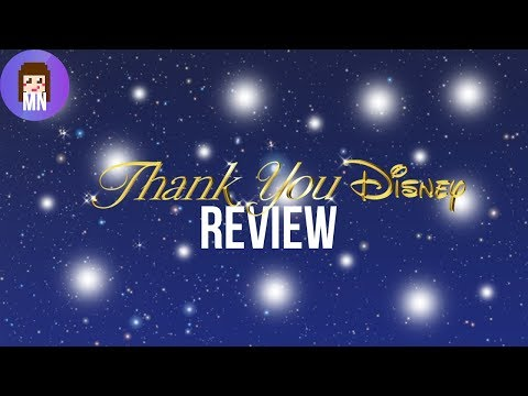 'Thank You Disney' | Album Review