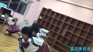 RHYTHM COLLECTIONキッズメンバーの望月美有希(もちづき みゆき)! 先...