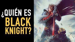 ¿Quién #$@! es Black Knight? I Vínculo con Eternals