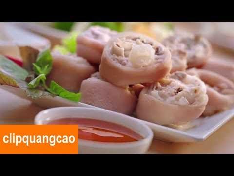 Quảng cáo Nam Ngư 2017 | Nước mắm Nam Ngư mới Nấu đậm đà, chấm thơm ngon