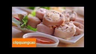 Quảng cáo Nam Ngư 2017   Nước mắm Nam Ngư mới Nấu đậm đà, chấm thơm ngon