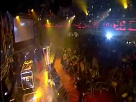 Brainpower live - Mobo awards 2005