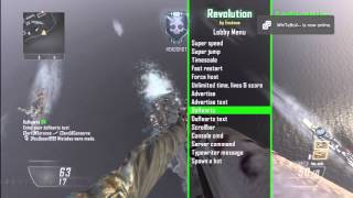 [Ps3/Bo2/1.18]  Revolution v1  Made By Enstone  + Download