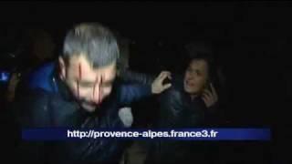 Marseille : nouvelle expulsion de gitans