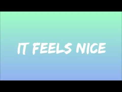 Louis The Child - It's Strange (feat. K.Flay) [LYRIC ON SCREEN]