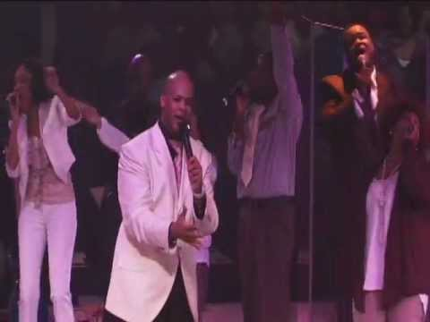 James Fortune - ENCORE Live Recording @ Houston Arena Theatre