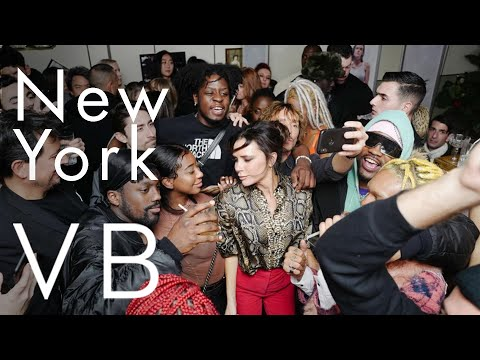 VB On The Road: New York