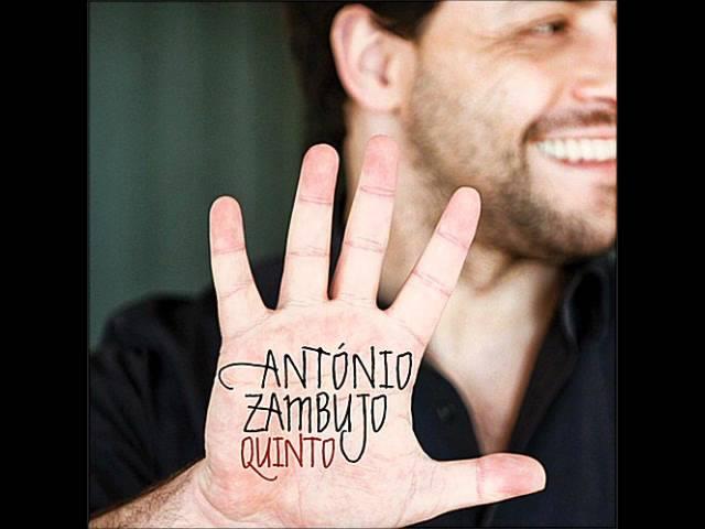 António Zambujo - Fortuna