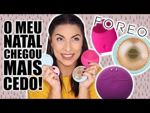 FOREO HAUL! | Rita Serrano