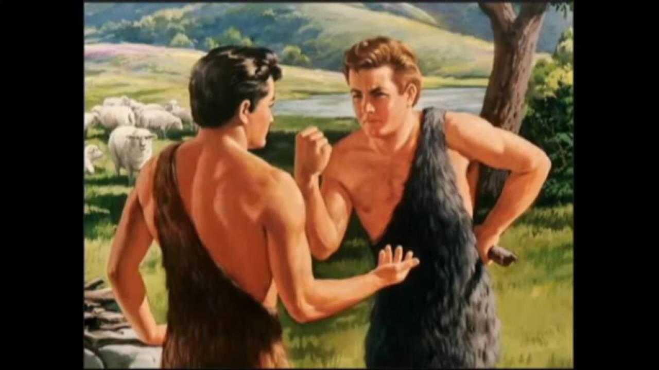 Biblia  Gnesis 4  Can y Abel  YouTube