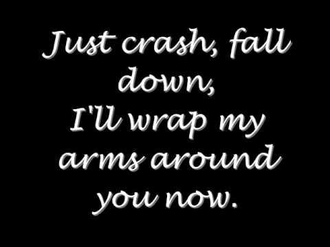 You Me At Six- Crash lyrics