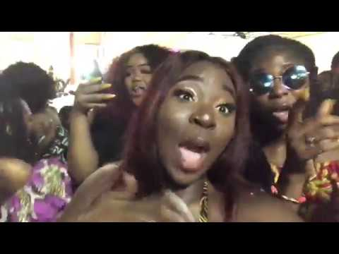 SUMMER VLOG #5 | #IGBODAY2K17 VLOGG | LIT AFRICAN PARTY!!
