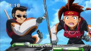 Battle Spirits Heroes ep 18 (2/2)