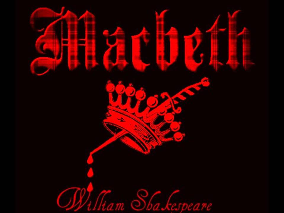 the two personalities of macbeth in william shakespeares play The protagonist of this tragedy written by william shakespeare, macbeth belongs to the rare type of reluctant villains who understand all consequences of their deeds and are horrified by them the theme of remorse and triumph of justice is a live issue at all times, including present the play is loosely based on true.