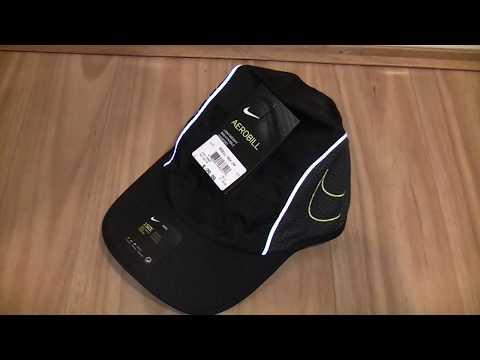 a87e1a61224e04 Nike Aerobill AW84 Cap - YouTube