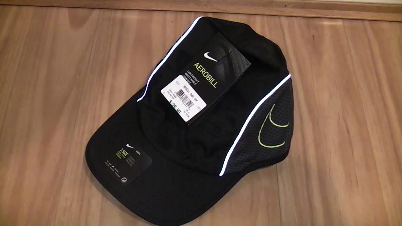 kampanjkoder helt ny billig försäljning Nike Aerobill AW84 Cap - YouTube