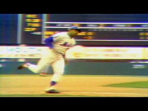 1969 WS Gm3: Agee homers and makes two great catches