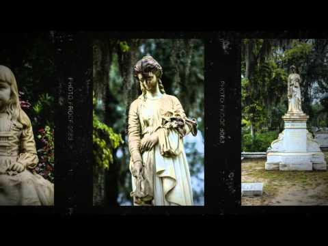 Bonaventura Cemetery, Savannah, GA
