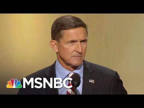 Download Youtube: Lawrence: Michael Flynn Guilty Plea Means Walls Are Closing In On Trump | The Last Word | MSNBC