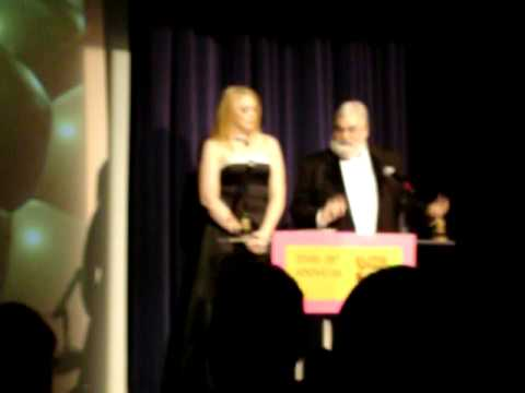Razzies 2009 - Worst Supporting Actress (Paris Hilton)