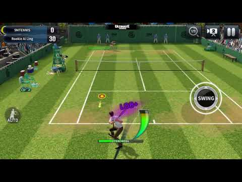 virtua tennis 3 pc sur startimes