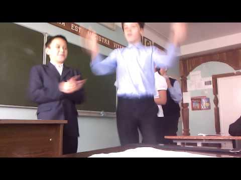 Школа #34 г. Старый Оскол