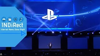 PlayStation is Skipping E3 2019 - INDiRect News