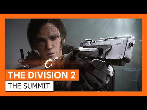 THE DIVISION 2 - ERREICHE UNGEAHNTE HÖHEN IN THE SUMMIT [OFFIZIELL] | Ubisoft [DE]
