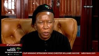 SA political parties reflect on the legacy of Robert Mugabe