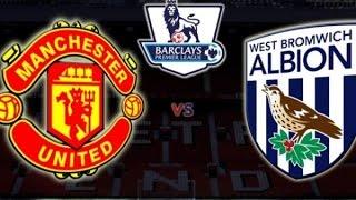 Манчестер Юнайтед - Вест Бромвич | Чемпионат Англии | АПЛ | MU - West Bromwich | Прогноз на 1.04.17