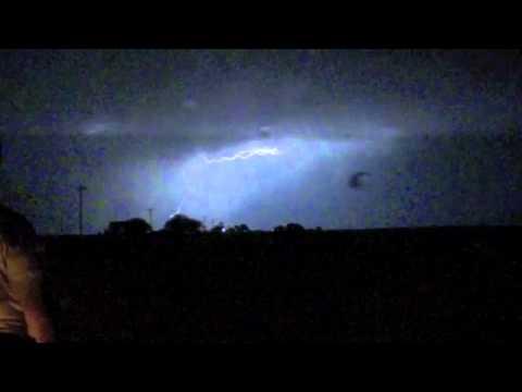 Veribest Lightning Show