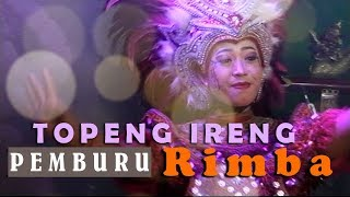 Download Video TOPENG IRENG - PEMBURU RIMBA TEMANGGUNG - HD MP3 3GP MP4