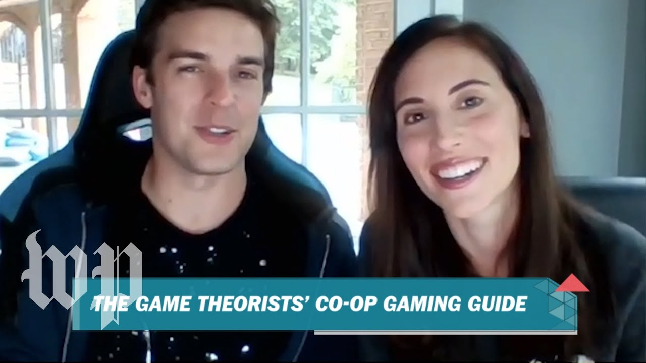 The Game Theorists' guide to co-op gaming
