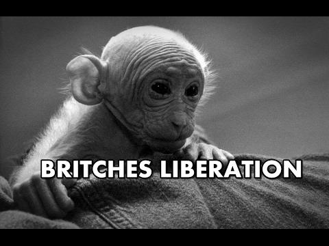 Britches Liberation - 1985.