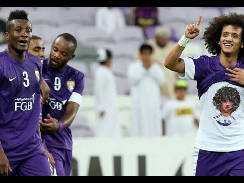 Gol de Al Ain 1-3 Team Wellington Mundial de Clubes