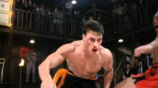 Blood Sport Final Fight