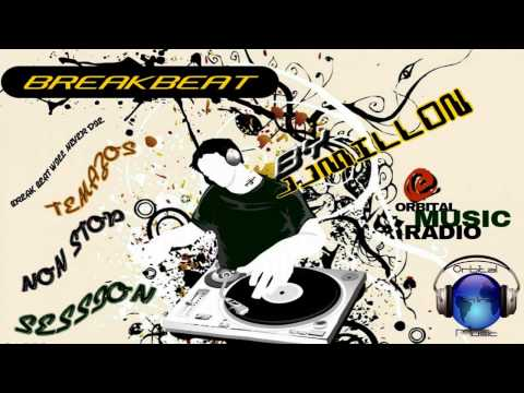 The Best Breakbeat Mix (set 1)