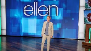 Ellen Reviews Vintage Tips on How to Get a Husband
