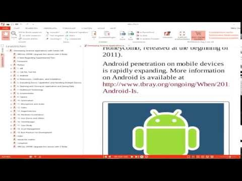 How To Develop Android Applications With Adobe AIR