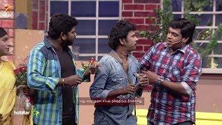 Kalakka Povathu Yaaru Champions 02-12-2018 Vijay tv Show-Promo 1
