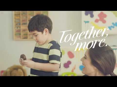 Iklan Lotte Choco Pie - Carissa Putri (2018)