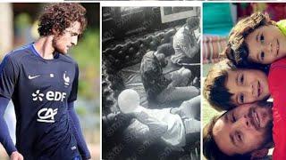 Deschamps taille Rabiot/le PSG va garder Mbappe et Neymar/scandale à Arsenal / scholes sur zidane