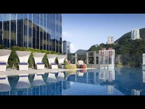 Booking Hotels Hong Kong