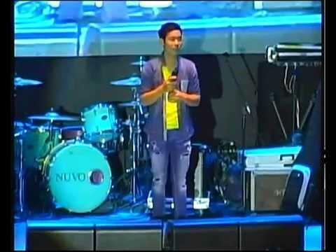 หนุ่ม the Voice ' ฮาอีกแล้วครับ CYC Color Young Club Pantip ณ ลานเบียร์สิงห์!